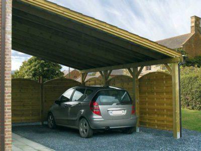 multifunctioneel hellend dak